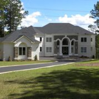 home builder fayetteville nc